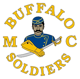 Buffalo Soldiers MC Mile High Chapter